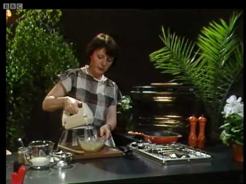 Toad In The Hole - Delia Smith's One Is Fun - BBC
