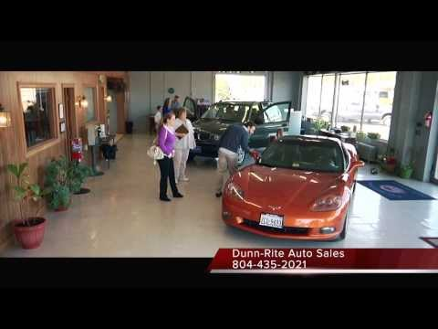 Dunn-Rite Auto Sales