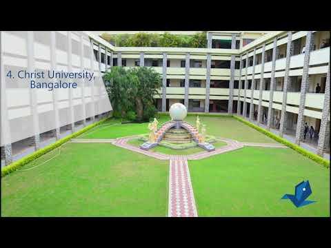 Top Arts & Humanities Colleges In India