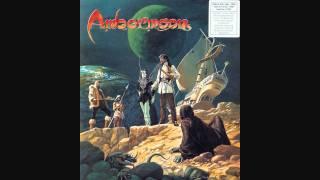 Ambermoon - Sapphire Fireballs Of Pure Love