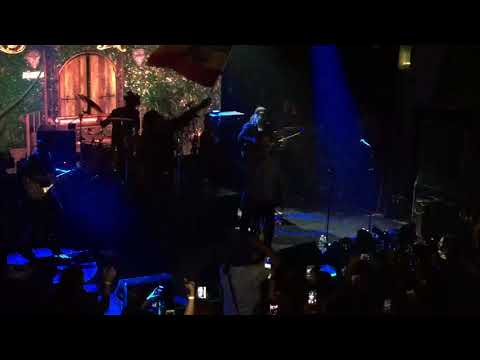 Damian marley 9/6 intro/here we go