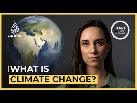 What is Climate Change? | Start Here