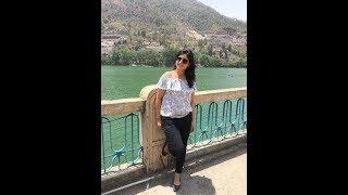 Trip to Binsar and Nainital