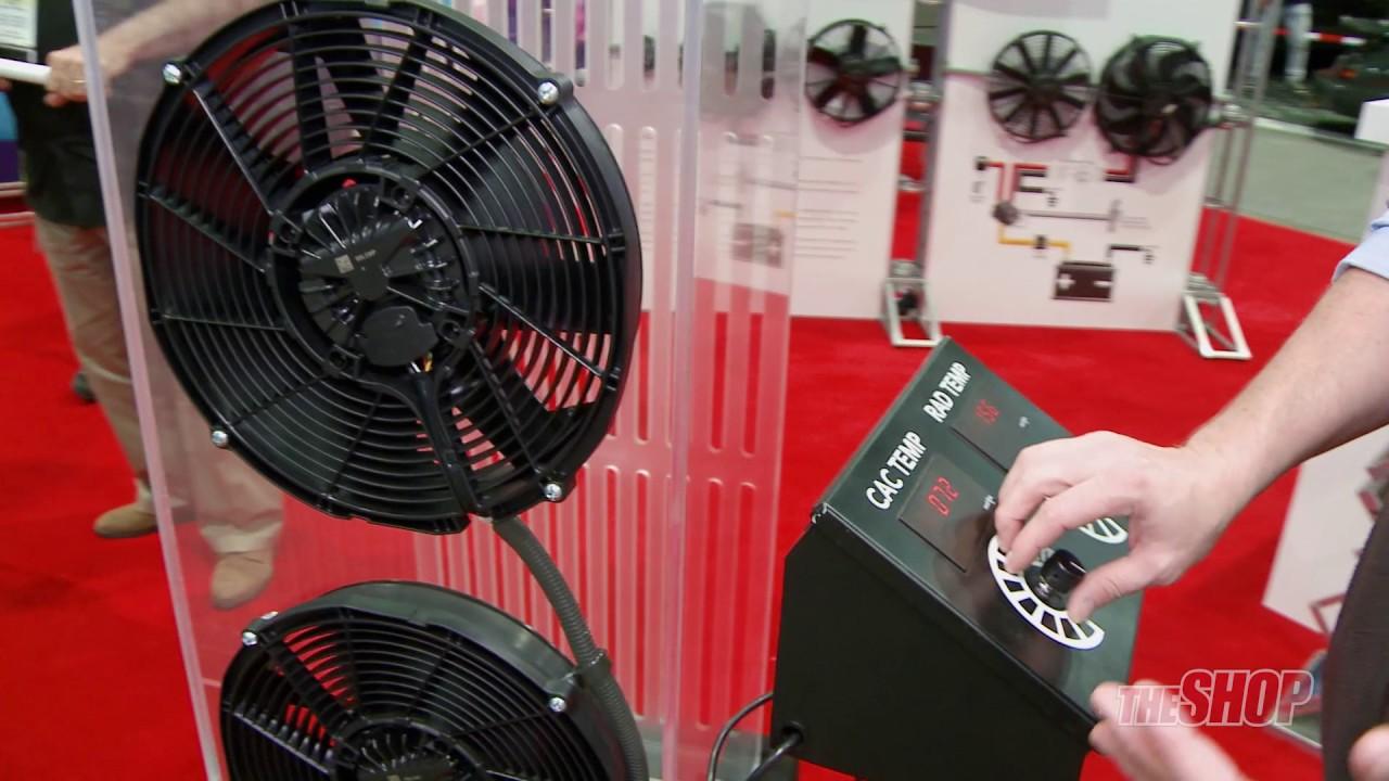 medium resolution of spal brushles fan wiring diagram