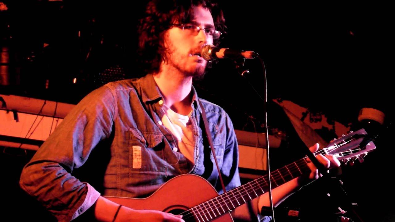 Hozier - Someone New Live @ Sweeneys Dublin - YouTube
