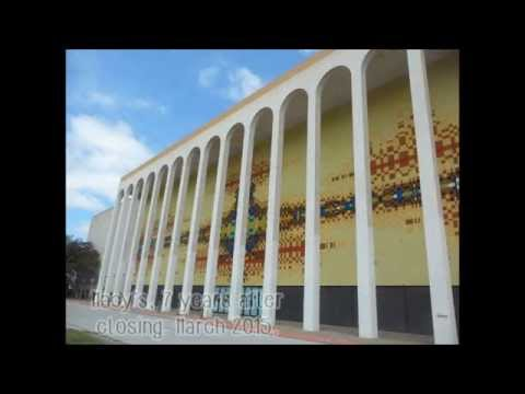 Dying Malls: Valley View Center, Dallas Texas