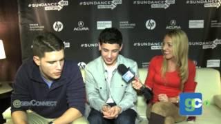 Jesse Cordasco & Ronen Rubinstein On