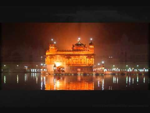 Bhai Harjinder Singh Ji - Deho Daras Sukh Dateya