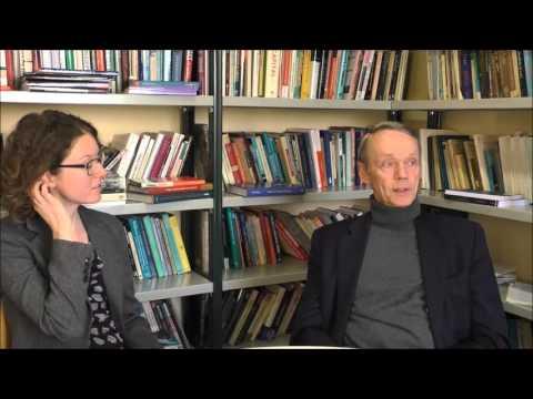 Peter Katzenstein (Cornell University), 9 December 2015