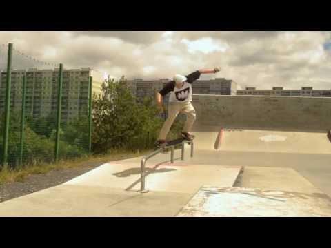 David Novotný - footage 2015