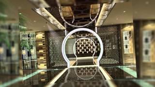 Gambar cover Diseño de Interiores de Entradas