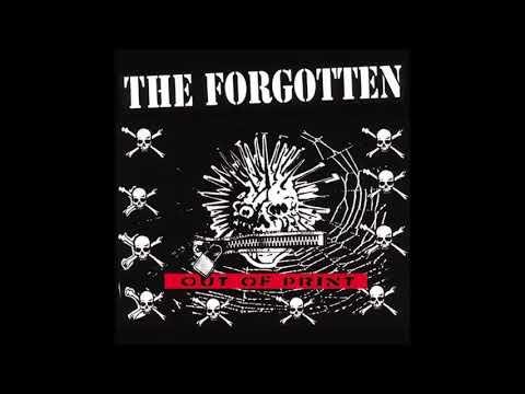 The Forgotten -  Out Of Print CD 2003 -  (Full Album)