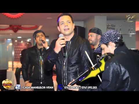 JEAN DE LA CRAIOVA - COLAJ MANELE LIVE (CASA MANELELOR VITAN)