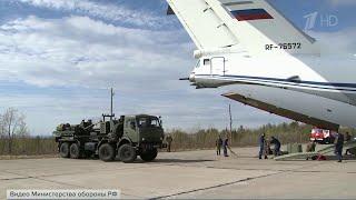 Специалисты инженерных войск прибыли в Мурманск для восстановления железнодорожного моста.