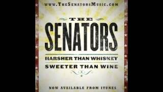 Watch Senators Jericho video