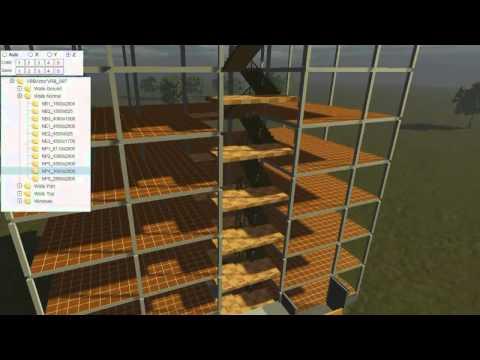 Mnogomir ( building Simulator ) - RealTime 6