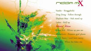 Street Swag Riddim Mix [July 2010]