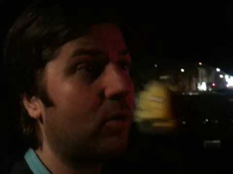 2012 Movie Review -- Downtown Los Angeles Regal Cinemas 14