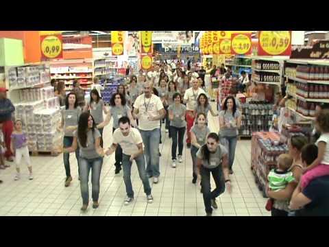 Pacman auchan concesio doovi - Auchan drive melun ...