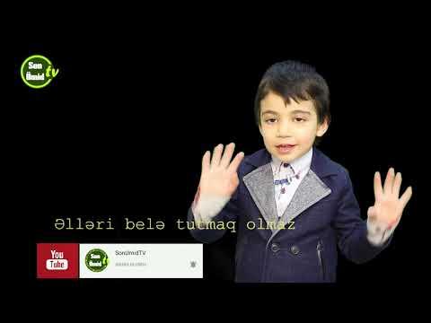 Mustafa və Bətul #Evdə qal sağlam qal