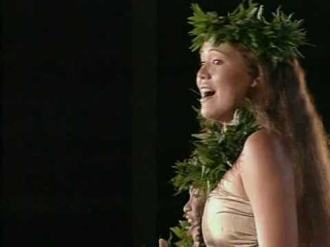Merrie Monarch 2005 - Hula Halau O Kamuela - Wahine Kahiko