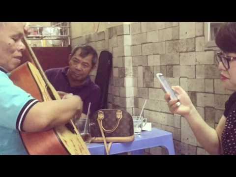 Bóng nhỏ đường chiều- Ming zhu & Chú Điền