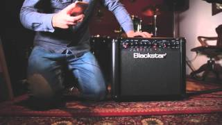 focusrite recording metal guitar with the clarett 2pre