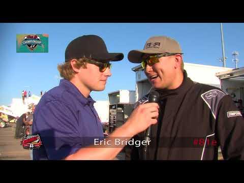 AJ's Pit: 305 drivers
