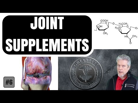 #6: Joint Supplements