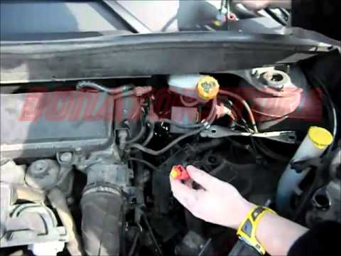 FORD FIESTA - Rimappatura e Modifica Centraline Auto