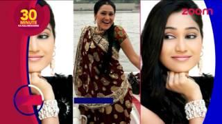 All Is Not Well Between Daya And Anjali Of Taarak Mehta Ka Ooltah Chashmah | Telly Top Up