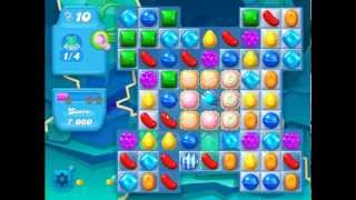 Candy Crush Soda Saga Level 47 NEW No Boosters