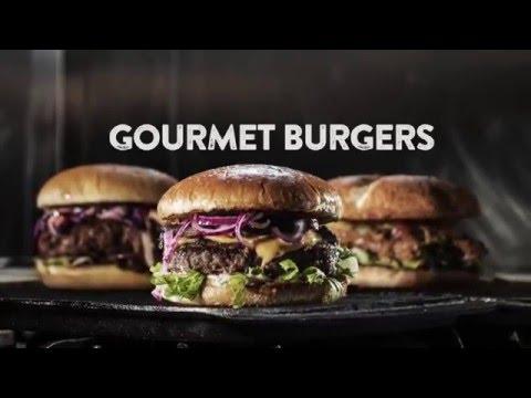 Burger experts from London explain the secret behind a true gourmet burger