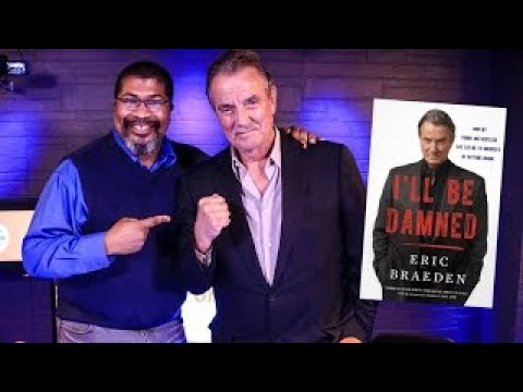 Eric Braeden: How My Young and Restless Life Led Me to America's #1 Daytime Drama