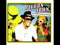 Pigeon John - The Last Sunshine
