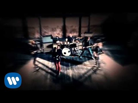 Big Wreck - Come What May (Official Video)