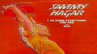 Sammy Hagar - I