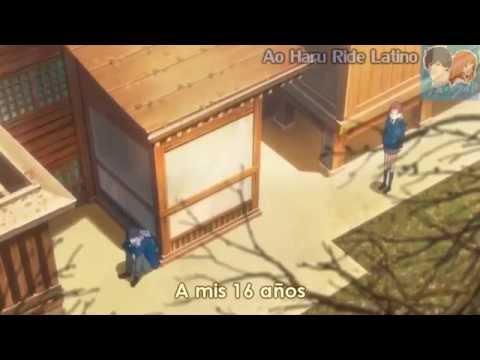 Ao Haru Ride Trailer (ver. Kou) sub español