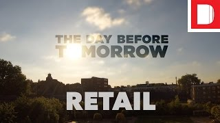 The Day Before Tomorrow - Episode 6 - Retail