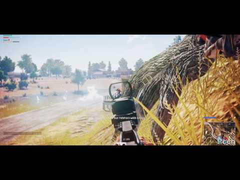 From A Spark To A Flame - PUBG Montage