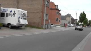 Nieuwelingenkoers Kuurne 26 juni 2013