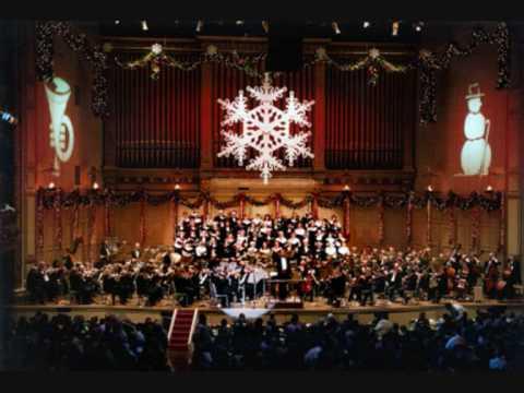Pachelbel Canon - Boston Pops Orchestra