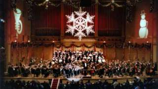 Pachelbel Canon - Boston Pops Orchestra