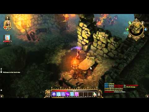 Divinity: Original Sin - The funk soul brothers (Part the 1st)