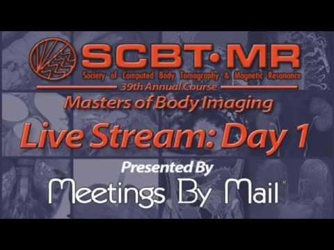 SCBTMR DAY01 2016 Live Stream
