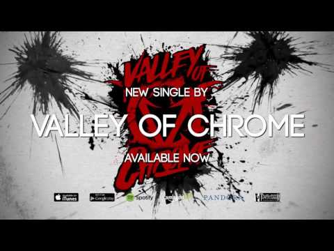 Valley Of Chrome - Simula