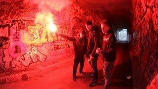 DeoZ - AB MC & M.I.K.I - Mein Verein (Fankultur erhalten) // Offizielles HD Video