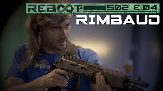 Reboot 2x04 - RIMBAUD