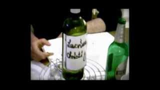 Lacryma Christi - Wine from Campania