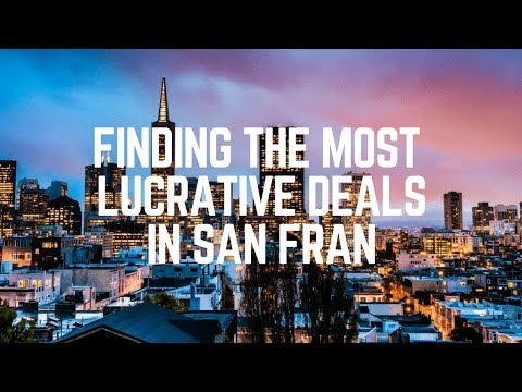 How To Invest In The San Francisco Real Estate Market With Jeff